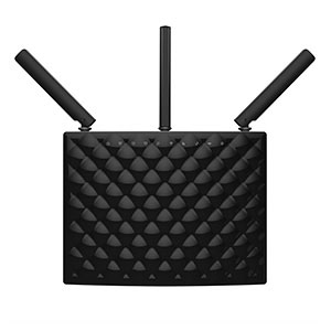 AC15: AC1900 Dual Band 8 SSID 3External + 3 internal Antenna , with USB2.0 server