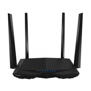 AC6: AC1200 Smart Dual-Band WIFI Router