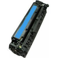 HP CB531A/ CRG-318/718 /418/118: HP CC531A 31A New Compatible Cyan Toner Cartridge
