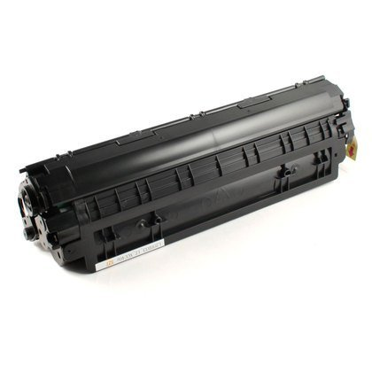 Canon 128: Canon 128 New Compatible Black Toner Cartridge