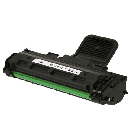 Dell 1100: Compatible Black Toner Cartridge for use in Dell 1100