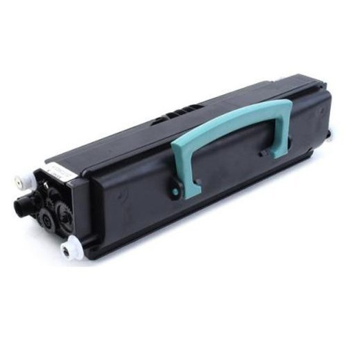 Dell 1700/1710: High Yield Toner Cartridge 1700 Compatible Remanufactured for Dell 1700 Black