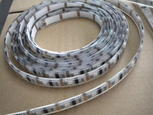HF-LED-Strip-RGB2:LED RGB Multi Colour Lighting Strip 5M (w/Remote)
