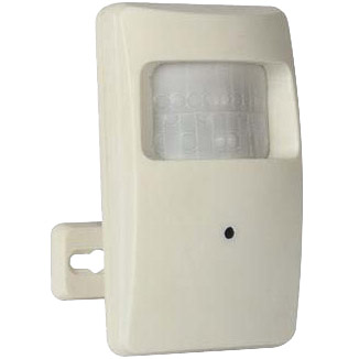 HF-SEC-CAM-1102: CCD Motion Sensor type Hidden Camera