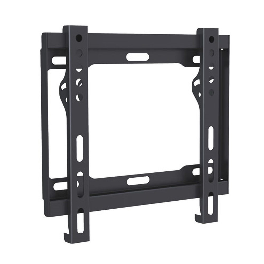 HFTM-FO2342: TV wall mount, fixed open frame, VESA 200x200, size: 23-42""