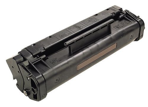 HP C3906A: HP C3906A Remanufactured Black Toner Cartridge