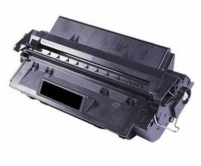 HP C4096A: Toner Cartridge C4096A (96A) Compatible Remanufactured for HP C4096A Black