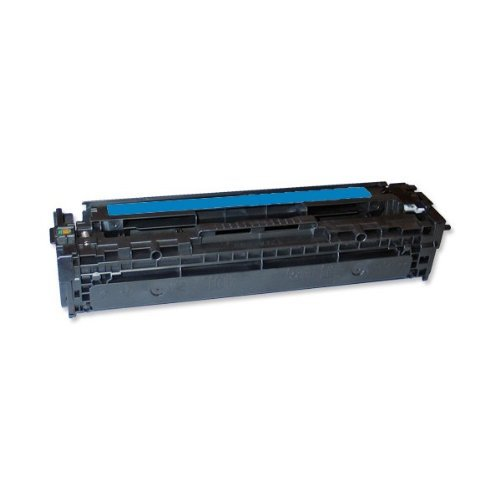 HP CB541A / CRG-316 /716/416/116: HP CB541A New Compatible Cyan Toner Cartridge
