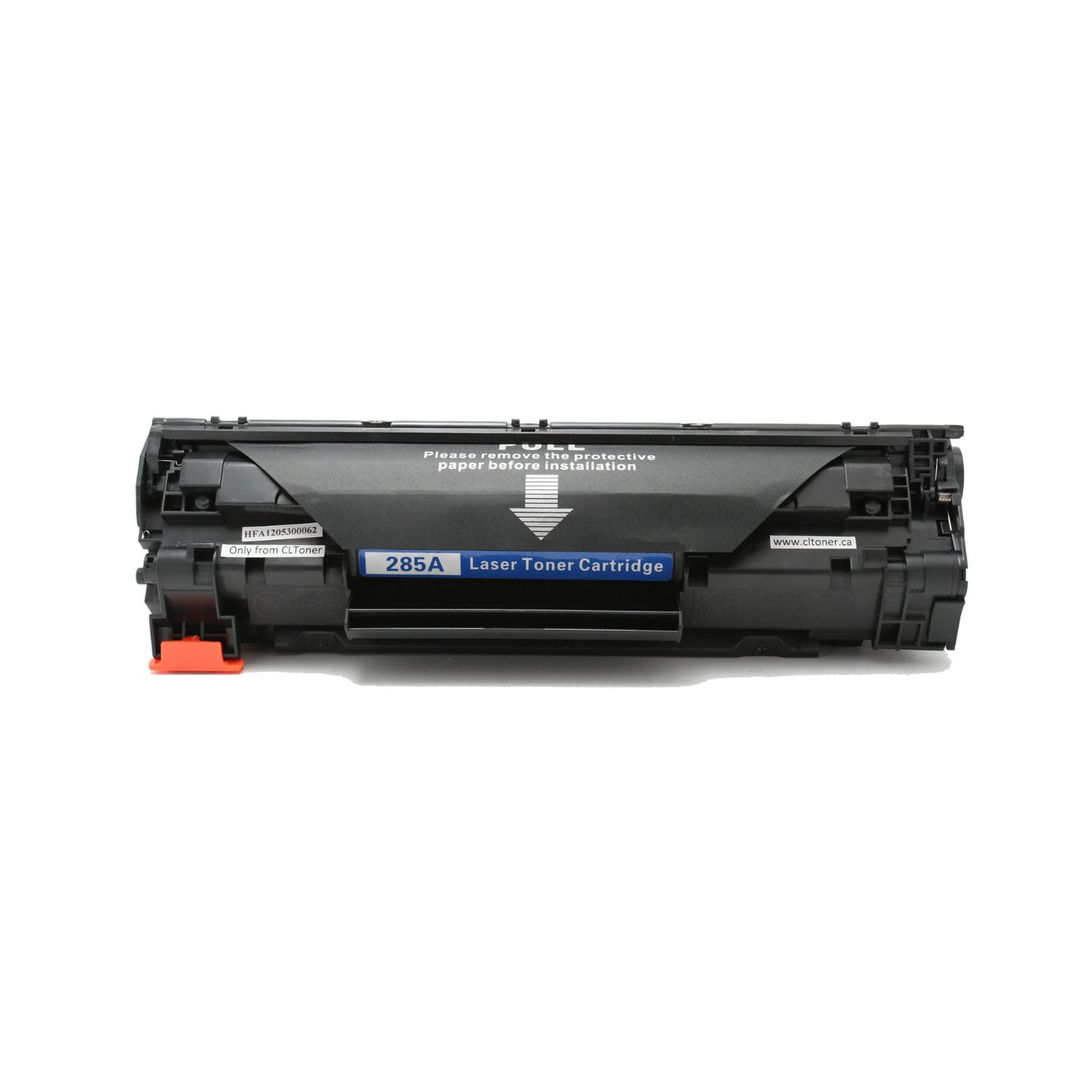 HP CE285A/ CRG-325/525/725/925: Toner Cartridge CE285A (85A) Compatible Remanufactured for HP CE285A Black
