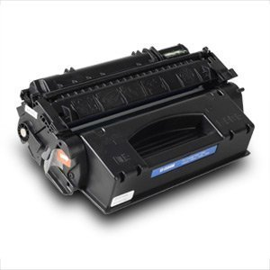 HP Q5949A / CRG-308/708/108/508: Compatible HP Q5949A Black Toner Cartridge