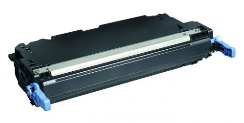 HP Q6470A: HP Q6470A Remanufactured Black Toner Cartridge