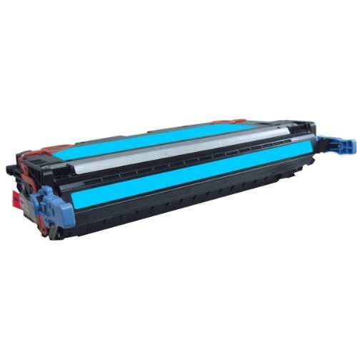 HP Q6471A: HP Q6471A Remanufactured Cyan Toner Cartridge