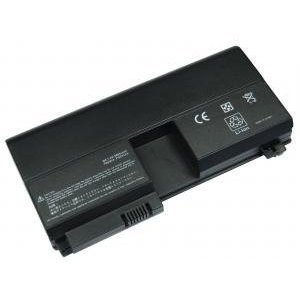 HP TX1001H: 8-Cell Laptop Battery for HP Pavilion tx1000 tx1000z tx1100 tx1200 tx1300 tx1400 tx2000