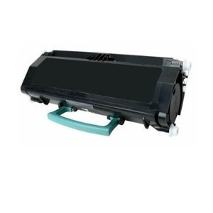 Lexmark E360: Lexmark E360H21A Reman Black High Yield Toner Cartridge