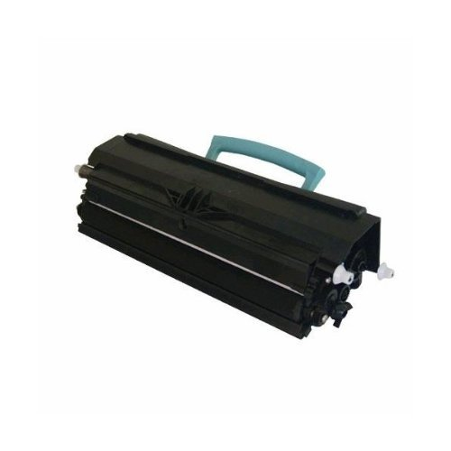 Lexmark E450: Remanufactured Lexmark E450H11A Black Toner Cartridge E450H21A ; E450 E450dn E450dtn