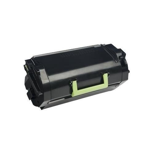 Lexmark MS810-6K: Lexmark MS810 Black 6K Toner Cartridges