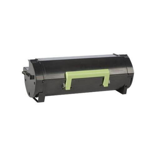 Lexmark MX511: Black 10K HIGH Yield Toner Cartridges