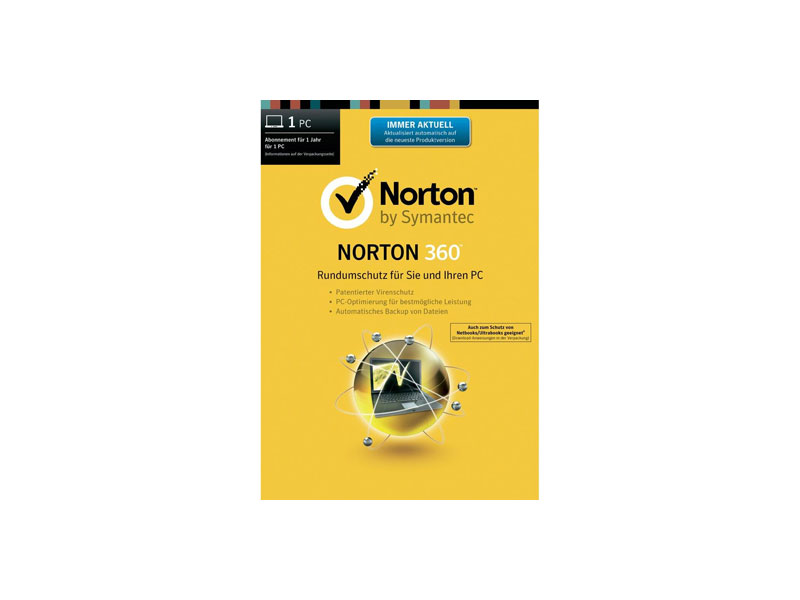 NORTON-360-2014-1USER: NORTON 360 2014 - 1 USER