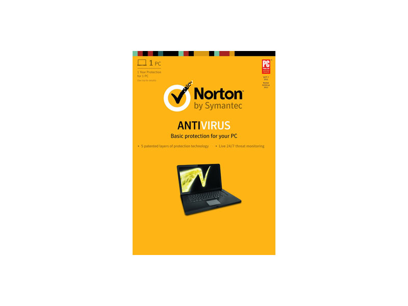 NORTON-ANTIVIRUS-2014-1USER: NORTON ANTIVIRUS 2014, 1USER