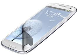 SS34-P: Screen Protector Clear w/retail package for Samsung S3/S4