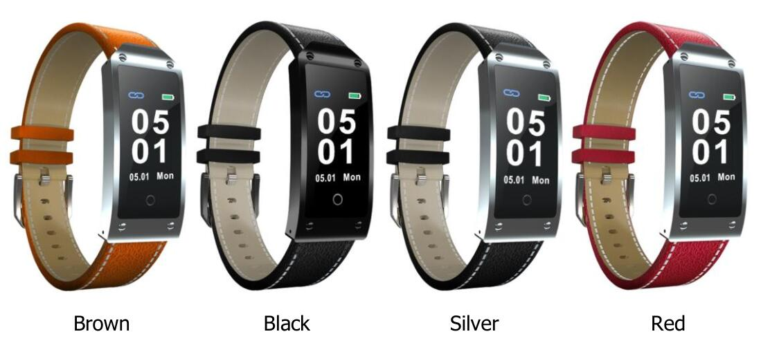 SWB-Y2: Classic Smart Watch Blood Pressure Heart Rate Monitor Sports Sleep Wristwatch For iOS/Andriod/IP67