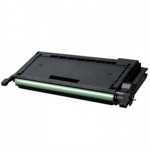 Samsung 600/660B: High Yield Black Toner Cartridge CLP-K660B Compatible Remanufactured for Samsung CLP-660 Black