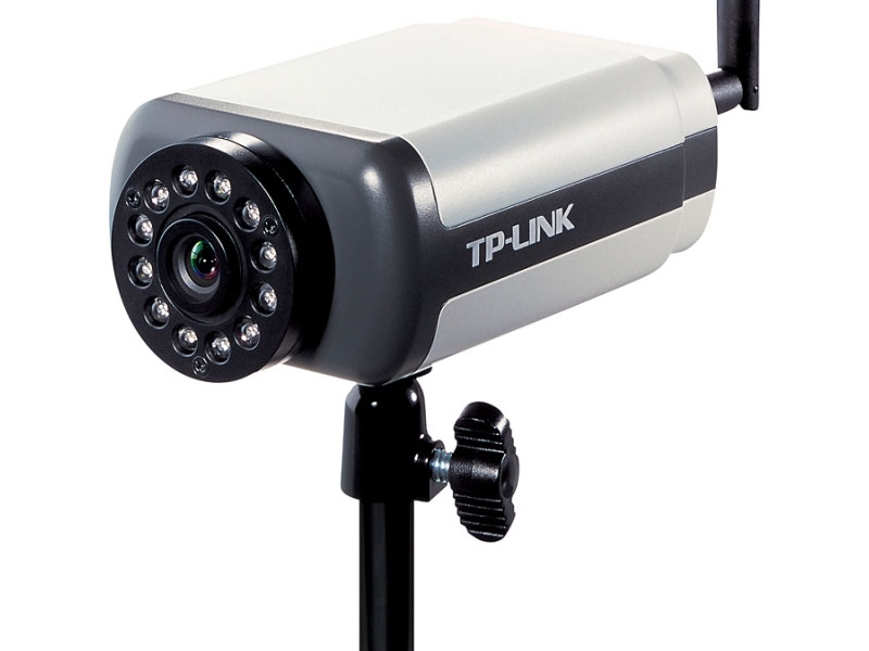 TL-SC3171G: Wireless Day/Night Surveillance Camera