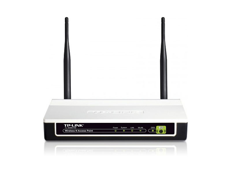 TL-WA801ND: 300Mbps Wireless N Access Point