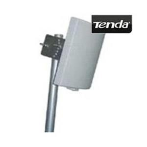 Tenda TWL2400Dx10: 10dBi Panel Directional Antenna (14dBiMax)