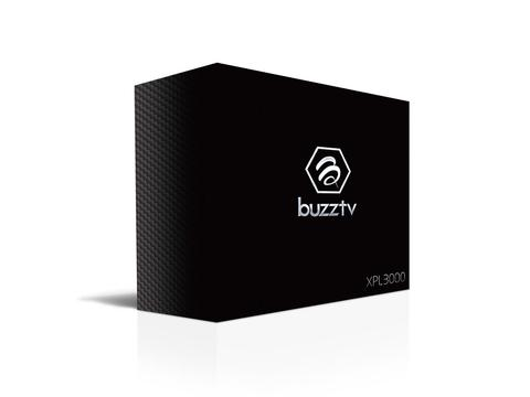 XPL3000: BUZZTV XPL 3000 NOUGAT* ANDROID HD 4K TV BOX
