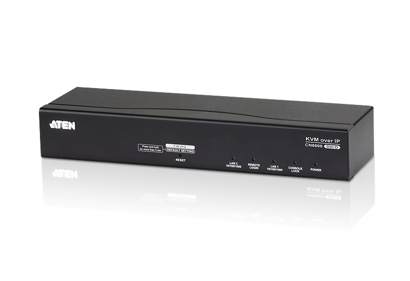 ATEN CN8600: DVI KVM over IP