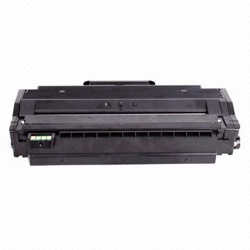 Dell 1260: Compatible Dell 331-7328 Black Toner Cartridge By Superink