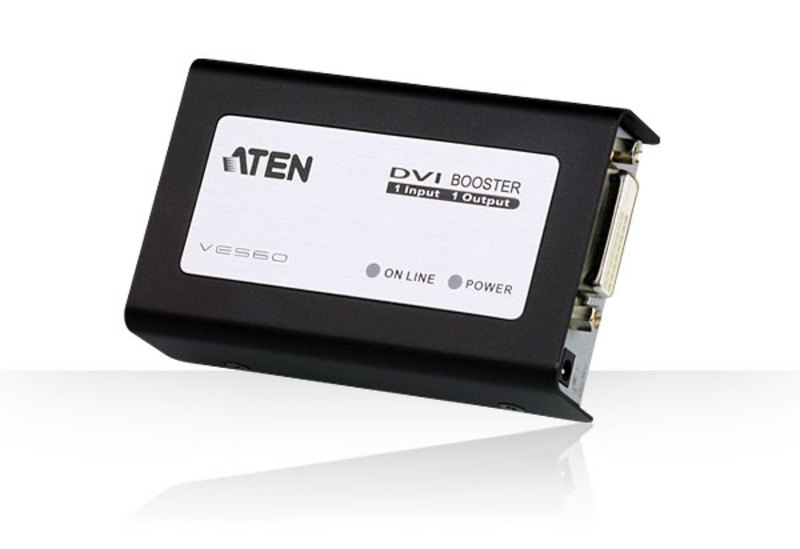 ATEN VE560: DVI Booster